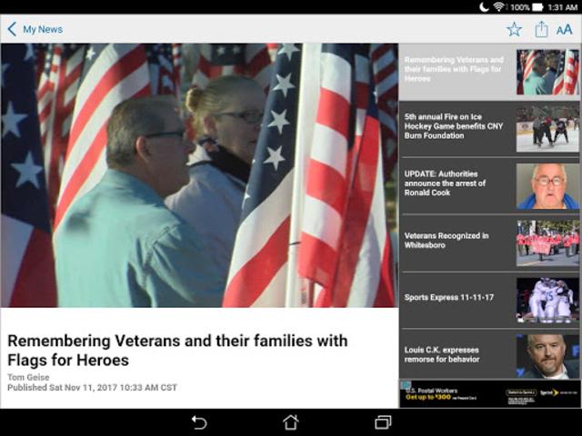 WKTV NewsChannel 2 screenshot 9
