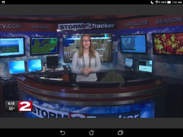 WKTV NewsChannel 2 screenshot 16