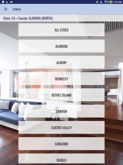 Luxury Foreclosure Search screenshot 7