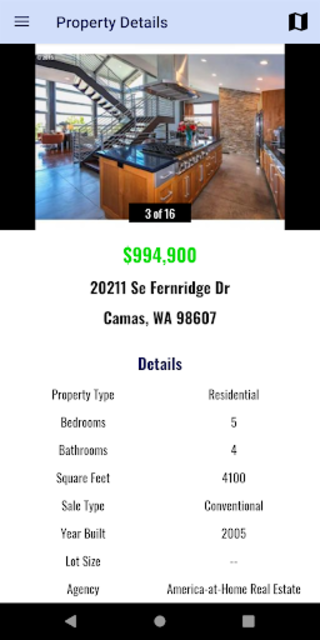 Foreclosure Homes by Luxury Foreclosure Search screenshot 8
