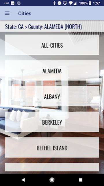 Luxury Foreclosure Search screenshot 2