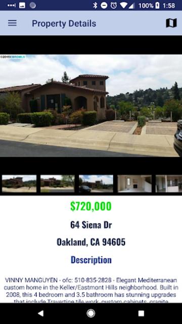 Luxury Foreclosure Search screenshot 4