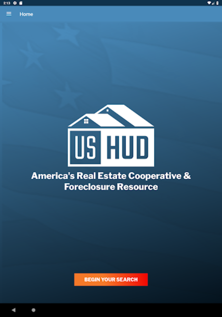 Free Foreclosure Home Search by USHUD.com screenshot 9