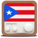 Icon for Puerto Rico Radio Stations Online