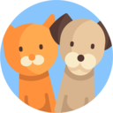 Icon for Are you a dog or a cat? Test