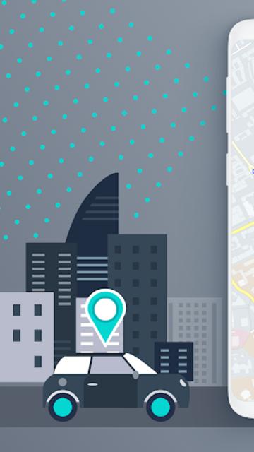 HERE WeGo – City Navigation screenshot 1