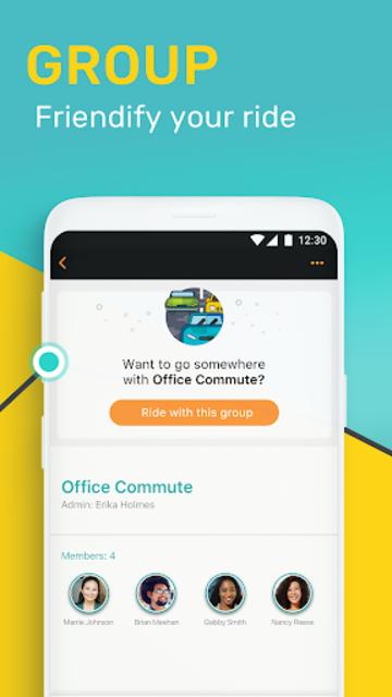 SoMo - The all-in-one transportation app screenshot 5