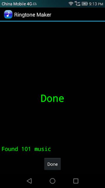 Ringtone Maker Pro screenshot 7