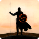 Icon for King of Dragon Pass: Text Adventure RPG