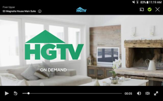 Stream Home Improvement TV Shows on Demand: HGTV screenshot 17