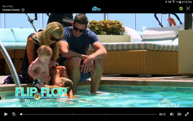 HGTV screenshot 12