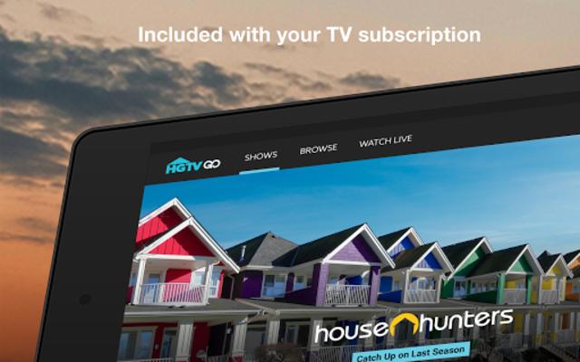 Stream Home Improvement TV Shows on Demand: HGTV screenshot 7