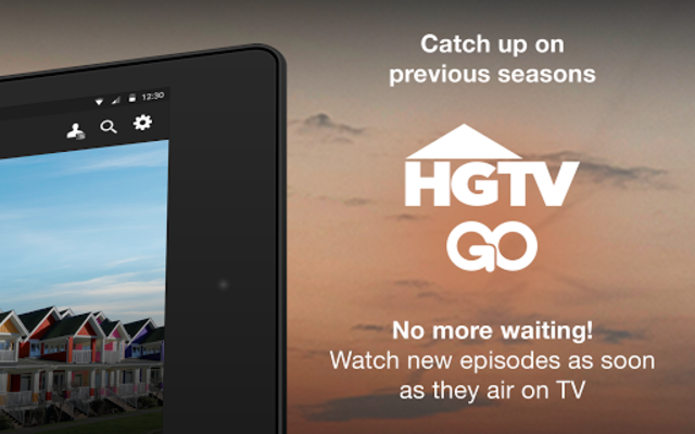 Stream Home Improvement TV Shows on Demand: HGTV screenshot 8