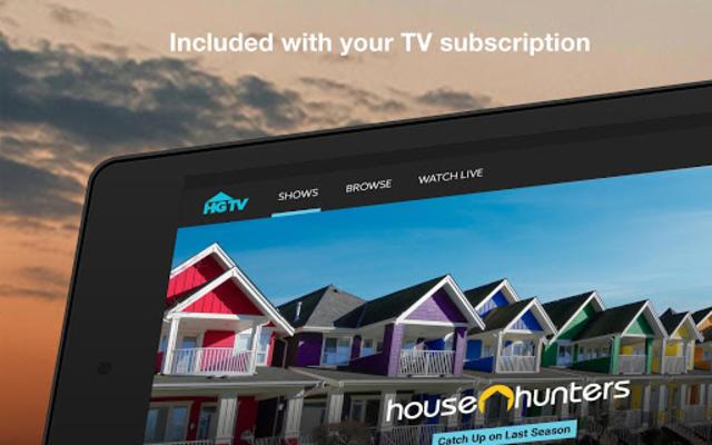 HGTV screenshot 7