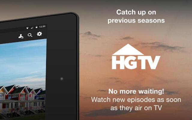 HGTV screenshot 8