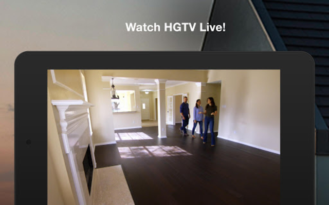 HGTV screenshot 9