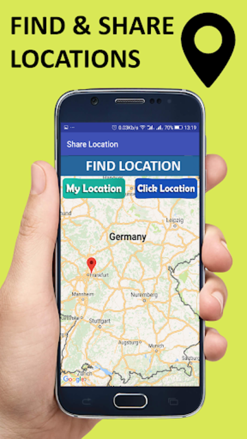 Voice GPS Driving Direction & Navigation Route screenshot 9