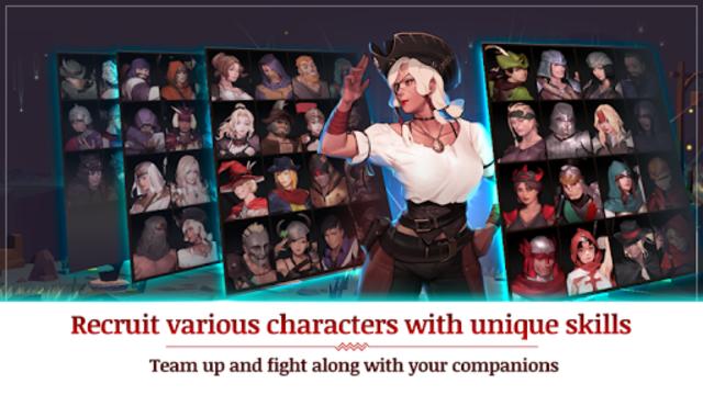 Man or Vampire screenshot 6