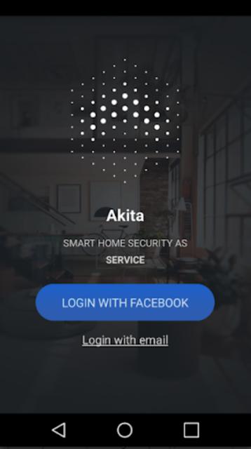 Akita Security screenshot 1