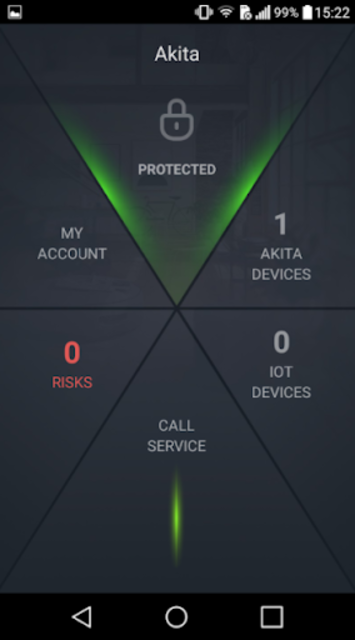 Akita Security screenshot 5