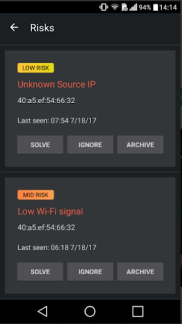 Akita Security screenshot 6
