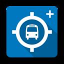 Icon for Transit Tracker+ - CTA