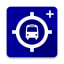 Icon for Transit Tracker+ - MTA