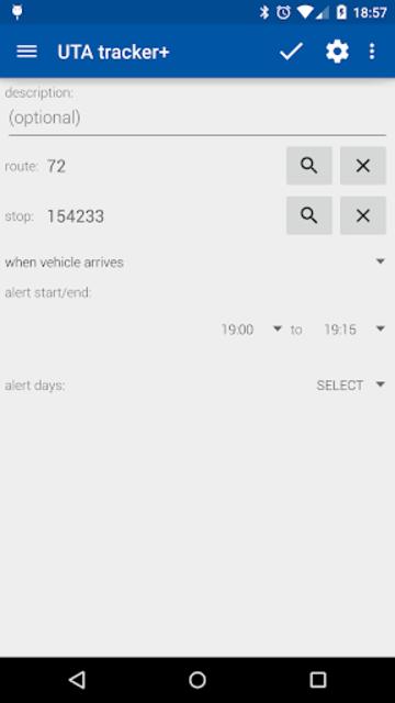 Transit Tracker - UTA screenshot 7