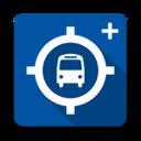 Icon for Transit Tracker+ - UTA