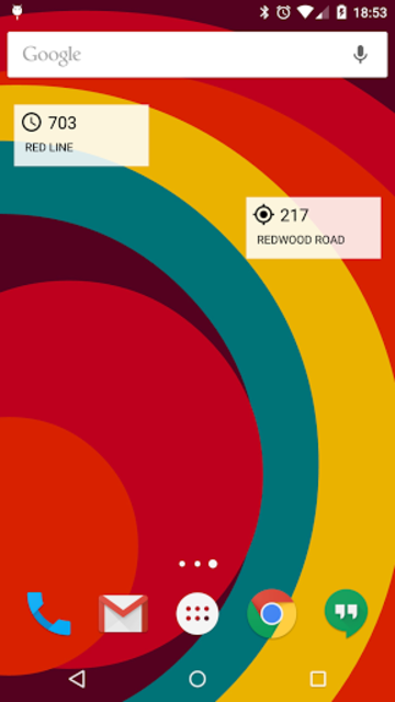 Transit Tracker+ - UTA screenshot 7