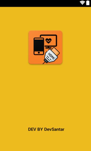 HDMI connector screenshot 1
