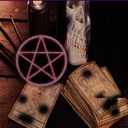 Icon for Remove spells - witchcraft
