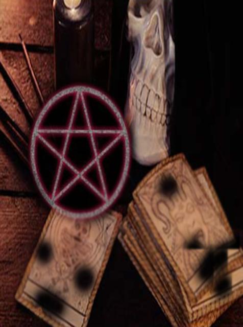 Remove spells - witchcraft screenshot 1