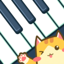 Icon for Piano Cat 2019