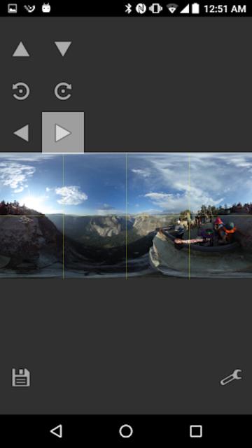 edit360 screenshot 3