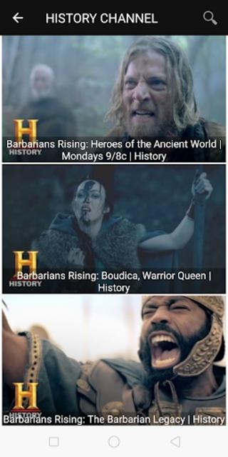 Military History : Best Documentaries screenshot 9