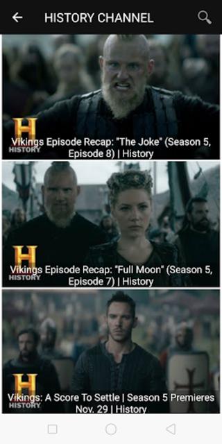 Military History : Best Documentaries screenshot 12