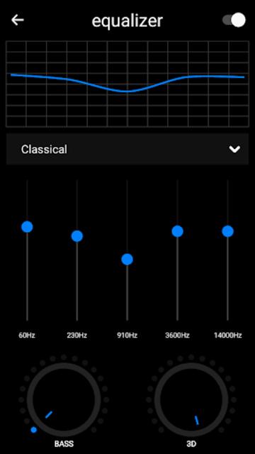 Free Music - Online & Offline Music screenshot 4
