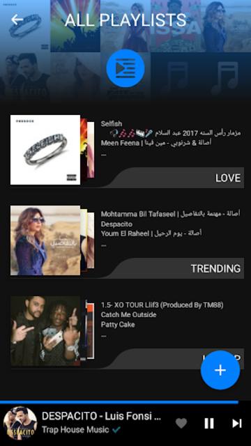 Free Music - Online & Offline Music screenshot 8