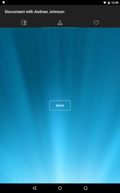 Disconnect screenshot 7