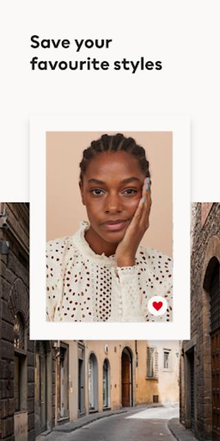H&M - we love fashion screenshot 5