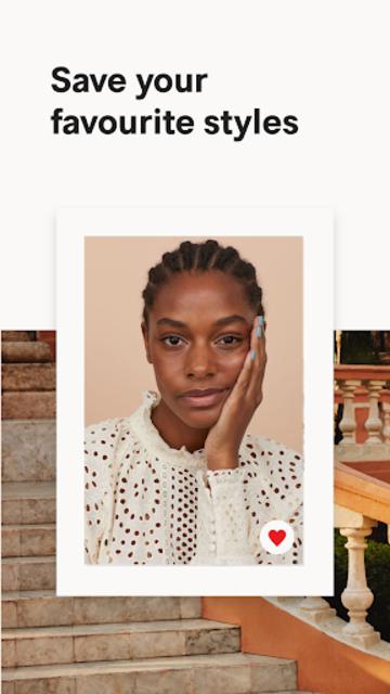 H&M - we love fashion screenshot 7