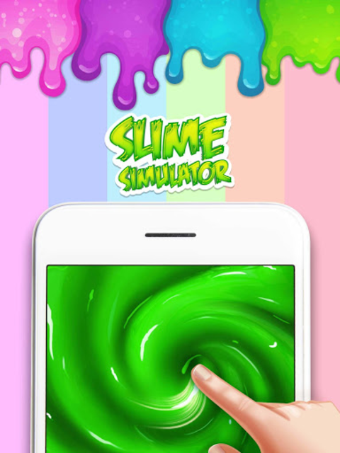 Make and Play Slime Simulator screenshot 4