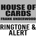 Icon for House of Cards Frank Underwood