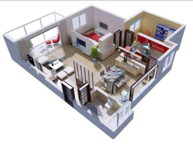 3d home architect screenshot 2