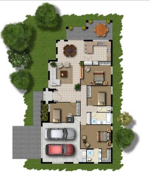 3d home architect screenshot 3