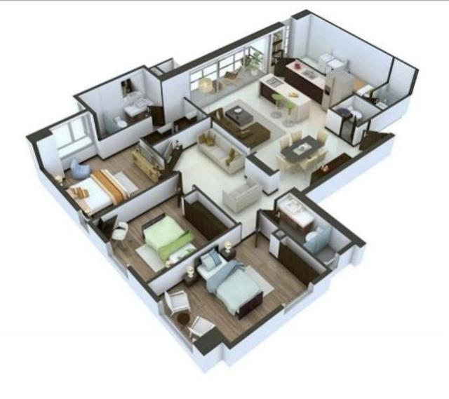 3d home architect screenshot 4