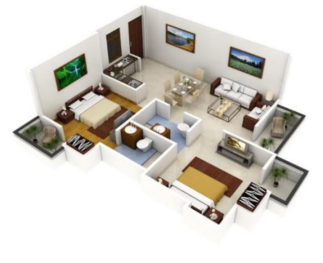 3d home architect screenshot 7