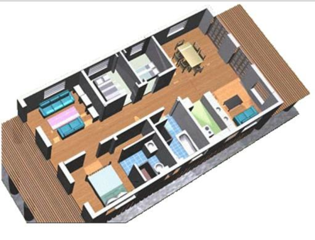 3d home architect screenshot 9