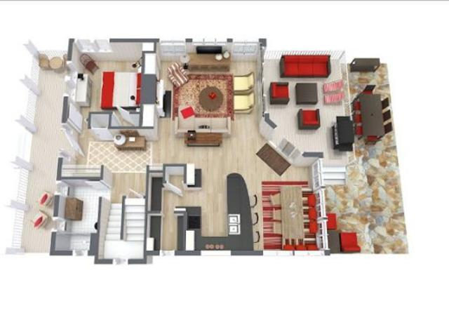 3d home architect screenshot 10